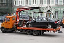 ГАИ с помощью «Рубежа» арестовывает автомобили тысячами. Неизвестно, за что
