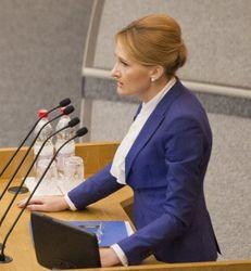 ТОП богатейших жен российских парламентариев – версия Forbes