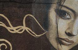 Самую большую в мире картину из кофейных зерен создали в Москве