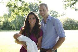 Как одеваются в королевской семье: Кейт Миддлтон выбрала дешевое платье