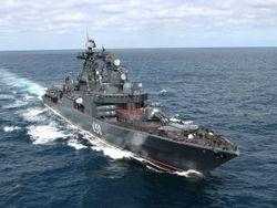 Новый российский корабль-разведчик будет следить за американской системой ПРО