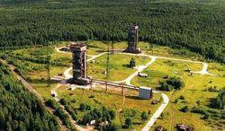 Россия будет осваивать Луну уже с нового космодрома в 2015 году