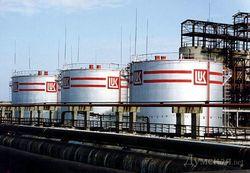 Позитивная отчётность по US GAAP поддерживает на уровне акции ЛУКОЙЛа
