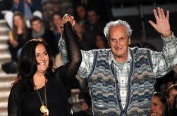 В Италии скончался основатель дома моды Missoni