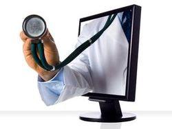 В Киеве будут внедрять электронную медицину
