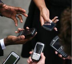 Каждый четвертый мобильник можно взломать за пару минут