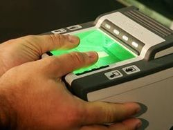 Отпечатки пальцев: в банкоматах Японии исчезли хищения