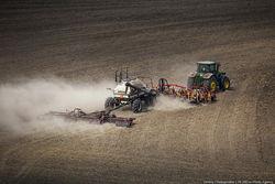 Темп посева кукурузы в Южной Америке ниже показателей прошлого года