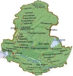 Ростовская область: как догнать Краснодарский край