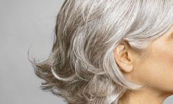 Инвестиции в науку: ученые узнали почему седеют волосы