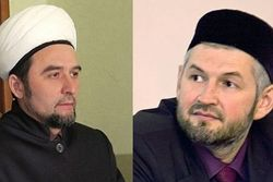 Деньги стали причиной покушения на убийство муфтия Татарстана