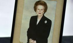 Предварительная смета похорон Маргарет Тэтчер – 6 млн. фунтов стерлингов