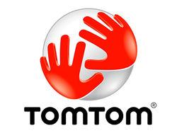 производитель цифровых карт и навигаторов TomTom