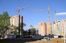 Эксперты: украинская недвижимость начнет восстанавливаться только в конце 2013г.