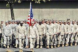 Foreign Policy: в век технологий в армию нельзя набирать молодых