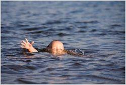 В херсонском Днепре утонули две 4-летние девочки