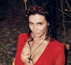 PR и шоу-бизнес: Миссис Украины выложила в сети фото ню