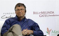 Странные инвестиции: Билл Гейтс - 100 тыс. долларов за усовершенствование... презерватива