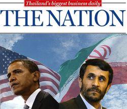 """The Nation: США и Иран """"капризничают"""" или готовятся воевать"""