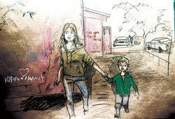 Триллер из Украины покажут на кинофестивале в Испании