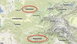 Узбекистан и Афганистан: Каримов назвал стратегические задачи для народов