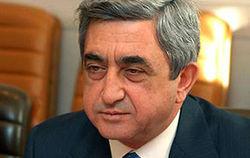 Серж Саргасян