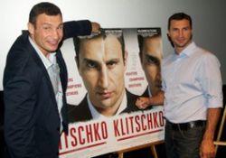PR спортсменов: Кличко оставили без Эмми