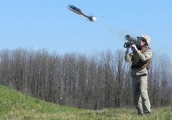 """В Украине создали уникальный противотанковый ракетный комплекс """"Корсар"""""""
