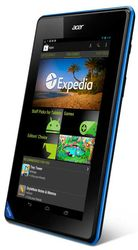 Iconia B1-A71 от Acer – бюджетный планшет нового поколения
