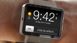 Уже в 2013 году часы от Apple можно будет приобрести