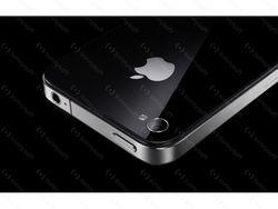 Apple в текущем году намерена выпустить два айфона с 4-х дюймовыми дисплеями