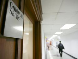 Российские акции Goldman Sachs считает неблагонадёжными