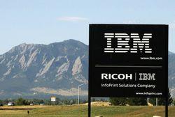 IBM больше не может увеличивать свою прибыль