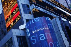 Morgan Stanley «положил глаз» на «Метрополис»