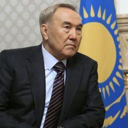 Нурсултан Назарбаев просмотрел экспозиции крупнейших компаний Индонезии