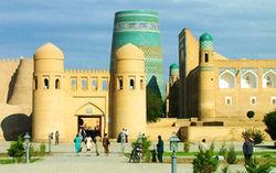 В Узбекистане планируется создание Ассоциации европейского бизнеса