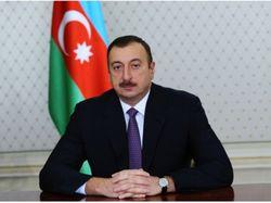 Ильхам Алиев пойдет на третий президентский срок в Азербайджане