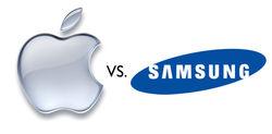У Samsung и Apple продолжаются патентные разногласия
