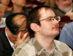 Брат Павла Дурова Николай в своем аккаунте прокомментировал визит полиции