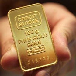 Золото продолжает восходящий тренд