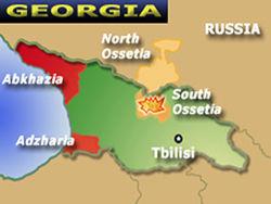 """""""Грузинская мечта"""" проведет ревизию закона об Абхазии и Южной Осетии"""