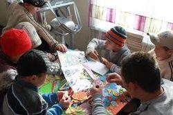 Почему в Кыргызстане закрывают дома-интернаты?
