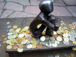 На 18,9 процентов сократились иностранные инвестиции в РФ