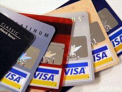 Уроки: украинцы доверяют банковским карточкам меньше россиян и беларусов