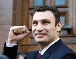 Кличко готов отправить Януковича в нокаут - УДАР призывает к импичменту