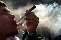 Пополнить бюджет за счет легализации марихуаны в США – тема в Facebook