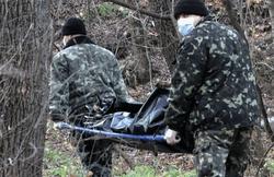 Версии: в милиции заговорили о свидетелях самоубийства Мазурка