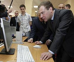 ВКонтакте: удастся ли Медведеву снизить стоимость Интернета в России