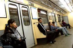 В ташкентском метро установят видеонаблюдение в вагонах