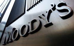 Рейтинг 28 банков понизило агентство Moody's